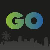 GO Connect ikona