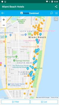 Miami Beach Hotels: Find & Compare For Great Deals screenshot 4