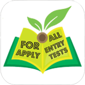 Entry Test App icon