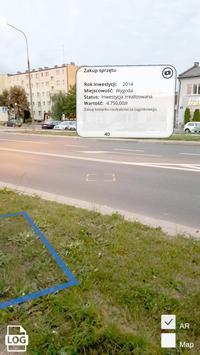 Mapa Inwestycji Karczew screenshot 1