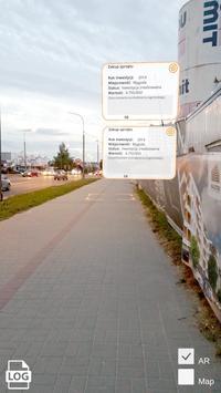 Mapa Inwestycji Karczew screenshot 2