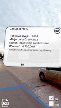 Mapa Inwestycji Karczew screenshot 3