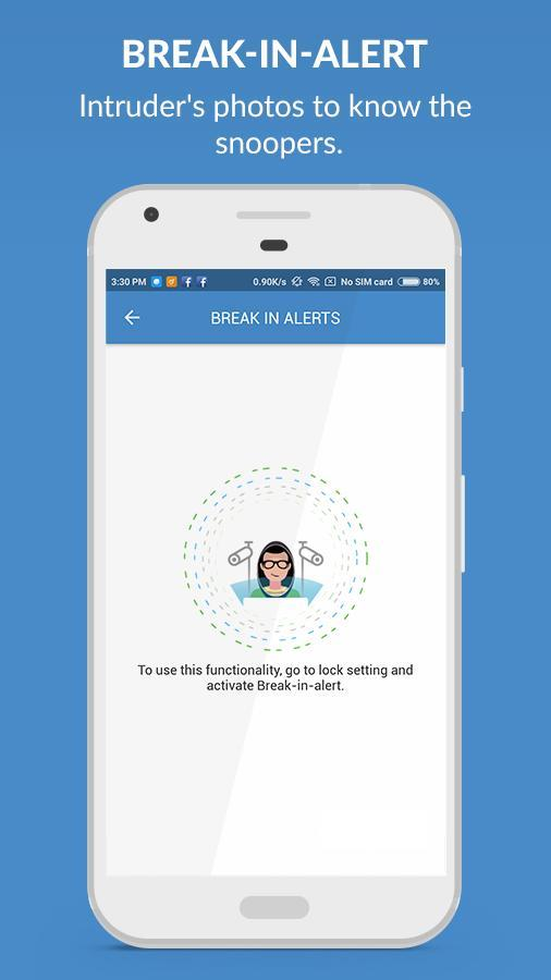 Apps Lock & Gallery Hider for Android - APK Download