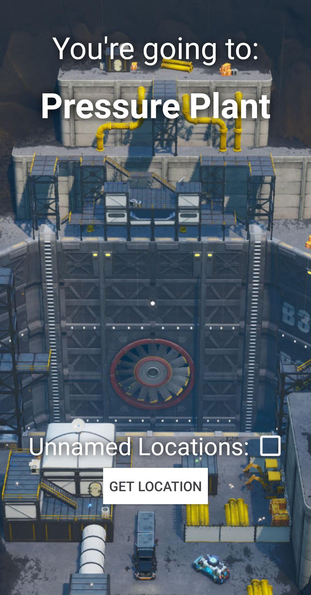 Random Fortnite Location Picker for Android - APK Download