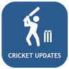 Cricket Updates - T 20 World Cup 2020 icon
