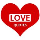 Love Quotes - Shayari Wallpapers APK