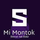 MiMontok Plus : Proxy Browser Without VPN APK Android