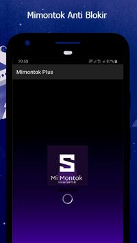 MiMontok Plus : Proxy Browser Without VPN poster