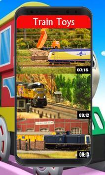 Train~Toys~Videos 2019 poster