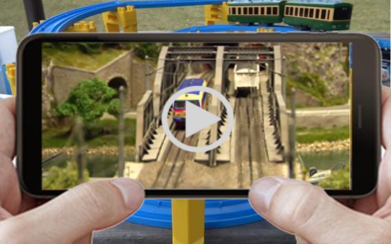 Train~Toys~Videos 2019 screenshot 1
