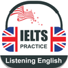 IELTS Listening Practice 图标