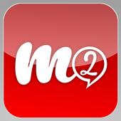 Mingle2 icon