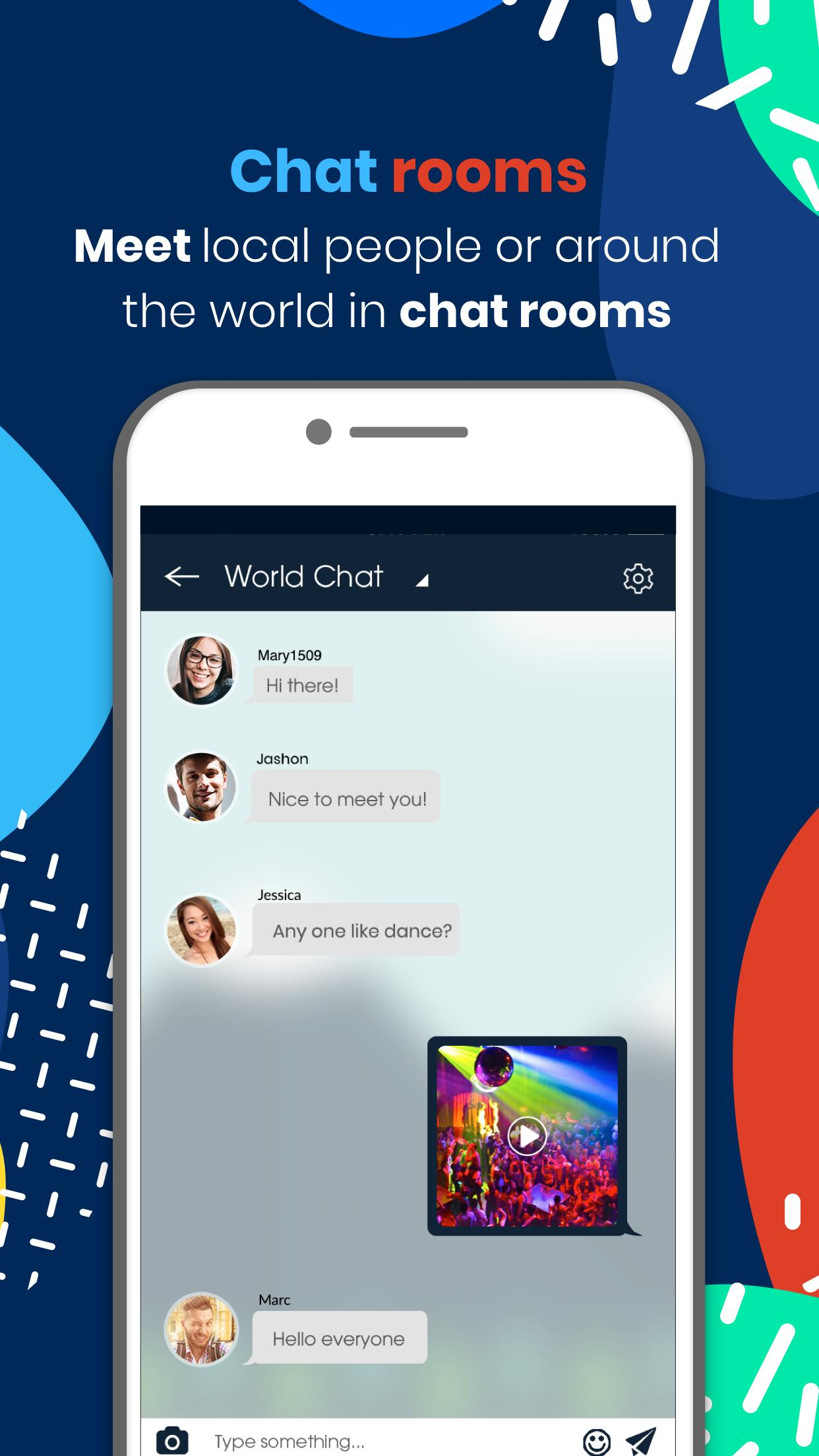 Mingle for Android - APK Download