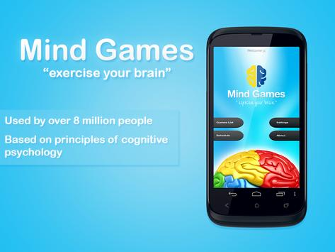 Mind Games screenshot 10