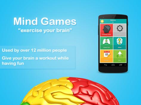 Mind Games plakat