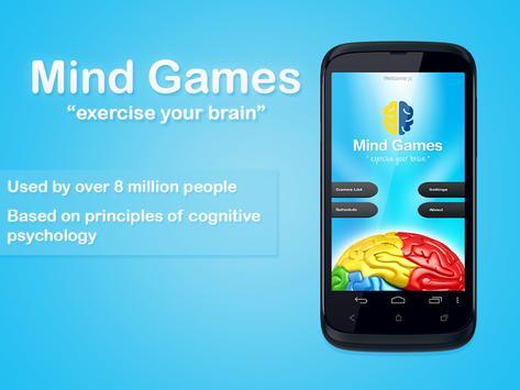 Mind Games screenshot 5