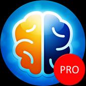 Akıl Oyunları Pro simgesi