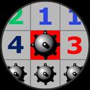 Minesweeper aplikacja
