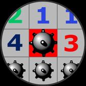 Minesweeper ikona