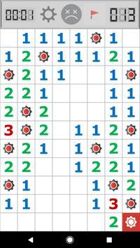 Minesweeper screenshot 4