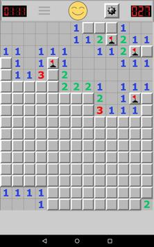 Minesweeper screenshot 6