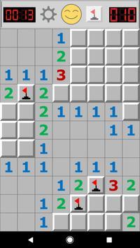 Minesweeper plakat