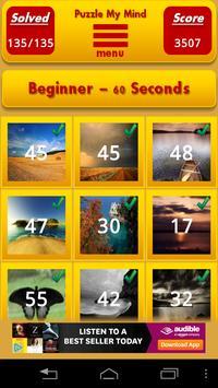 Puzzle My Mind screenshot 5