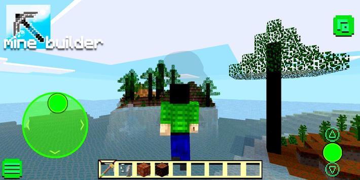 Mine Builder Ekran Görüntüsü 10
