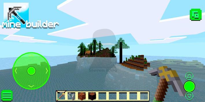 Mine Builder Ekran Görüntüsü 2