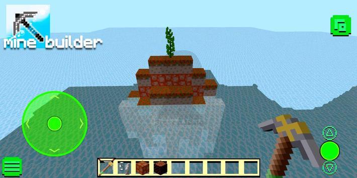 Mine Builder Ekran Görüntüsü 5