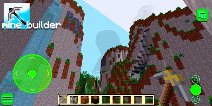 Mine Builder Ekran Görüntüsü 8