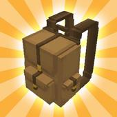 BackPack Mod for Minecraft PE - MCPE