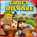 Map Craft Royale for MCPE ★ APK