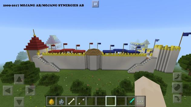 Map Craft Royale for MCPE ★ screenshot 1