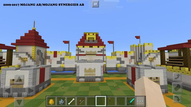 Map Craft Royale for MCPE ★ screenshot 2