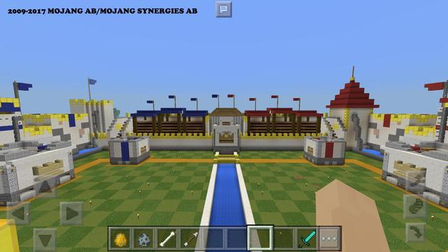Map Craft Royale for MCPE ★ screenshot 3