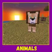 New creatures mod for minecraft icon