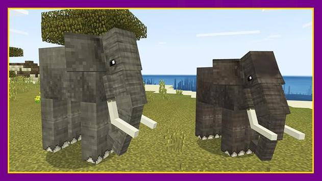 New creatures mod for minecraft screenshot 14