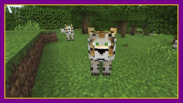 New creatures mod for minecraft screenshot 5