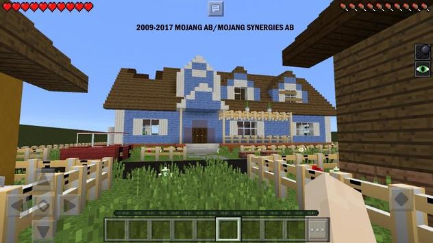 Maps Hello Neighbor for MCPE ★ screenshot 3