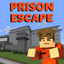 Prison Escape Maps for MCPE 🚔 APK