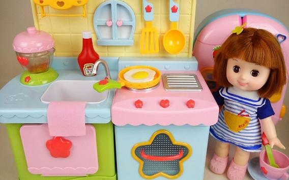 New~Cooking~Toys~Videos screenshot 2