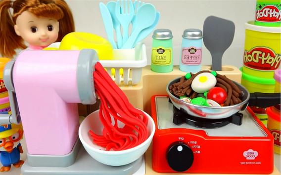 New~Cooking~Toys~Videos screenshot 3