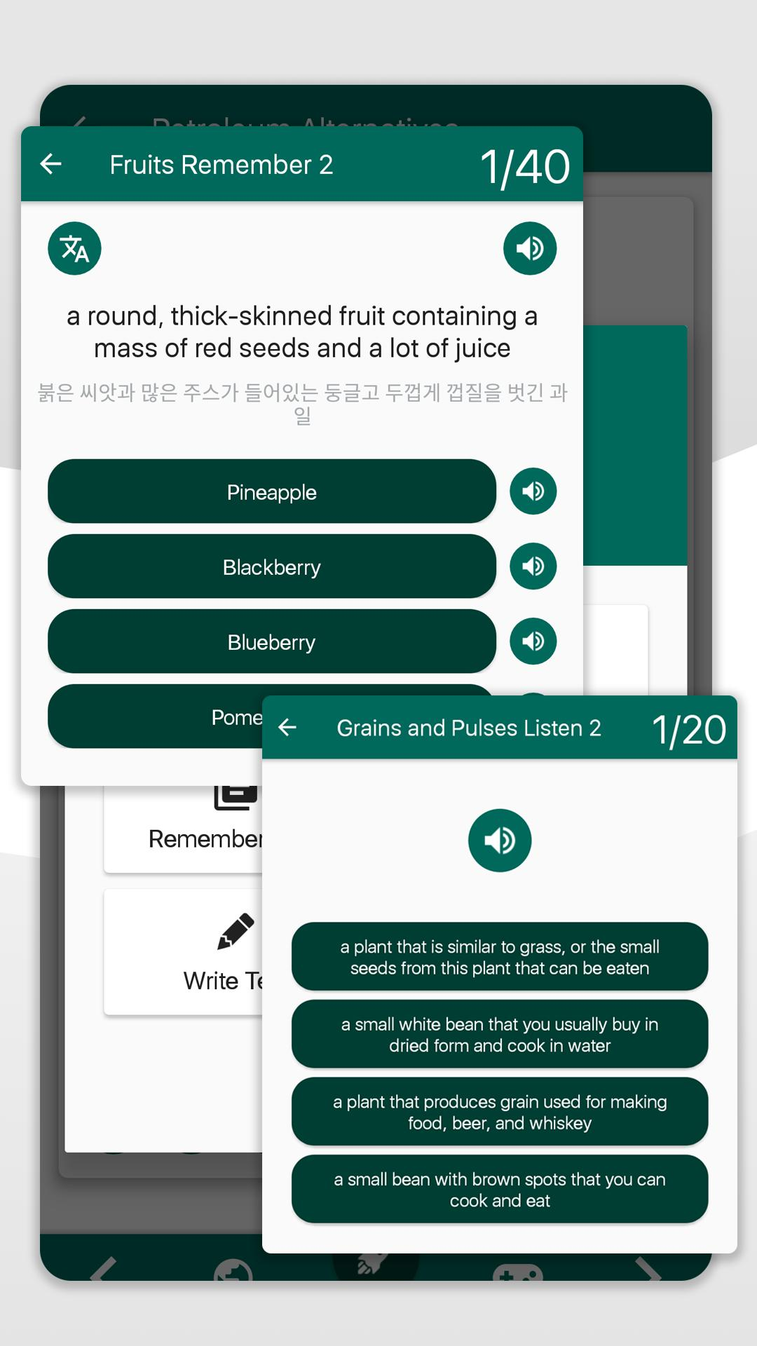 Vocabulary for IELTS for Android - APK Download