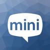 Minichat ícone