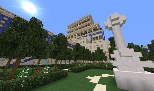 Mini Block Craft screenshot 5