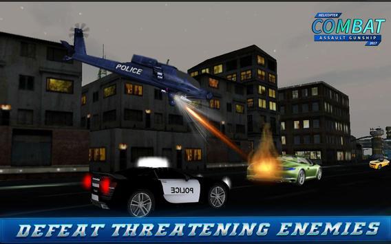 Helicopter Combat Assault Gun screenshot 12