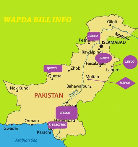 Wapda Bill Info for Android - APK Download