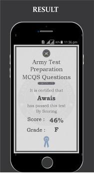 army test preparation 2019 | Army mcq's questions screenshot 5