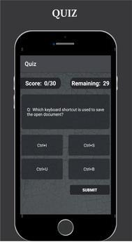 army test preparation 2019 | Army mcq's questions screenshot 6